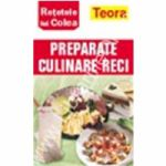 Preparate culinare reci
