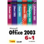 OFFICE 2003 6 in 1