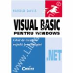 Visual basic pentru Windows