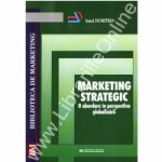 Marketing strategic