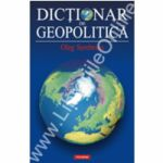 Dictionar de geopolitica