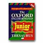 THE OXFORD ENGLISH-ROMANIAN JUNIOR THESAURUS