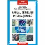 Manual de Relatii Internationale