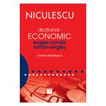 Dictionar englez-roman / roman-englez economic  (cartonat)