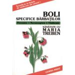 Boli Specifice Barbatilor