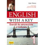 English with a key, vol. 1