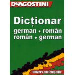 Dictionar German - Roman, Roman - German