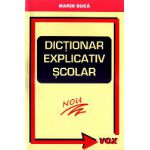Dictionar Explicativ Scolar