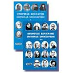 Stiintele educatiei - Dictionar Enciclopedic (2 volume)