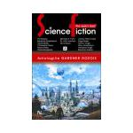 The Year's Best Science Fiction (vol. 3)
