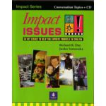 Impact Issues&Audio CD