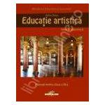 Educatie artistica, manual pentru clasa a XI-a. Filiera teoretica