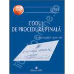 Codul de procedura penala