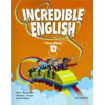 Incredible English, Level 4 Activity Book