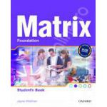 Matrix Foundation Students Book