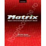 Matrix Upper Intermediate Teachers Book