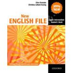 New English File Upper Intermediate Students Book