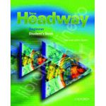 New Headway Beginner Class Audio (CD 2)