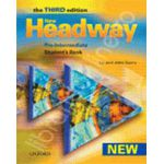 New Headway Pre-Intermediate (4th Edition) Students Book