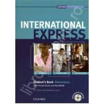 International Express Interactive Elementary Workbook with Audio CD (Students Audio CD)