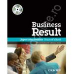 Business Result Upper Intermediate Audio CDs (2)