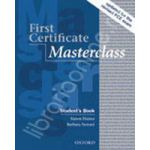 First Certificate Masterclass (New Edition) Workbook with Key and MultiROM