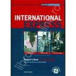 International Express Interactive Pre-Intermediate Class CD