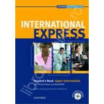 International Express Interactive Upper Intermediate Class Audio CDs (2)