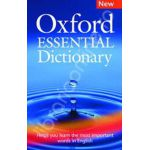 Oxford Essential Learners Dictionary with CD-ROM