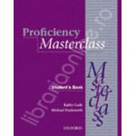 Proficiency Masterclass Audio CDs 2 (New Edition Advanced)