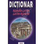 Dictionar roman-latin latin-roman