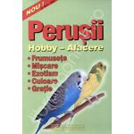 Perusii. Hobby - afacere