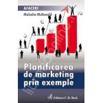 Planificarea de marketing prin exemple
