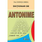 Doinita Mirea, Dictionar de antonime