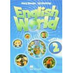 English World. Workbook level 2