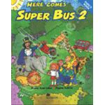 Here Comes Super Bus level 2. Activity Book