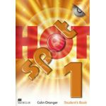Hot Spot level 1 (Beginner - low Intermediate). Student's Book with CD-ROM