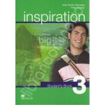 Inspiration. Student's Book 3