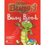 Little Bugs 1. Busy Book