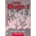 Little Bugs 1. Teacher's Book