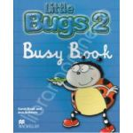Little Bugs 2. Busy Book
