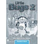 Little Bugs 2. Teacher's Book