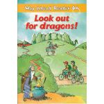 Look out for dragons! Way Ahead Reader 4A