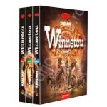 Winnetou (3 volume)