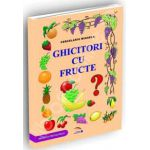 Ghicitori cu fructe