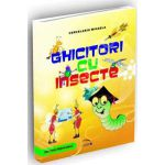 Ghicitori cu insecte