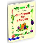 Ghicitori cu legume