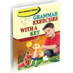 Grammar exercises with a key