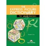 The express picture Dictionary for young learners (Manualul elevului)