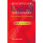 Macmillan English Dictionary (For Advanced Learners) - New edition